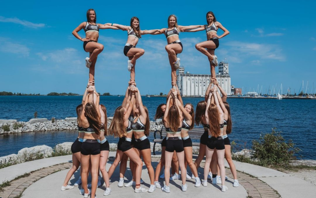Hitting CLEAN Cheer Routines (4 Tips Guaranteed To Make A Difference!)
