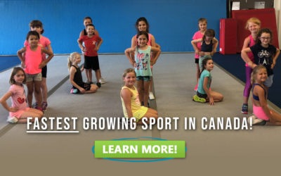4 Reasons Why NOVICE Cheerleading Is The Perfect Team Sport For Busy Families
