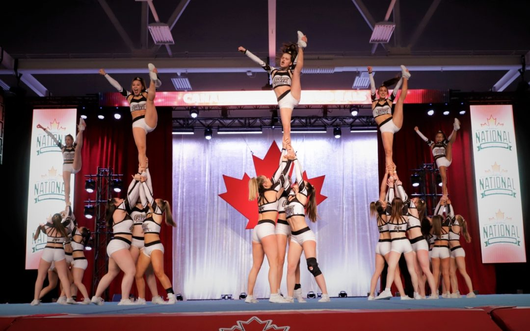 4 Tips To Help Flyers Gain Confidence In The Air & Nail Their Positions!