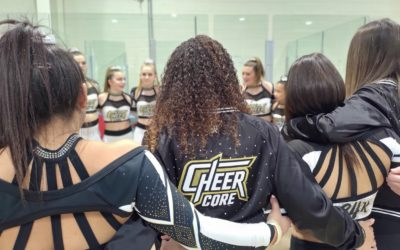 Why Cheerleading Is The Perfect Team Sport For Young Girls On Their Path To Adulthood