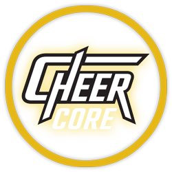 Cheer Core Gold