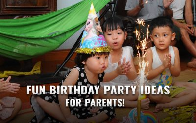 8 Unique Child Birthday Party Ideas For Parents In Collingwood & Barrie